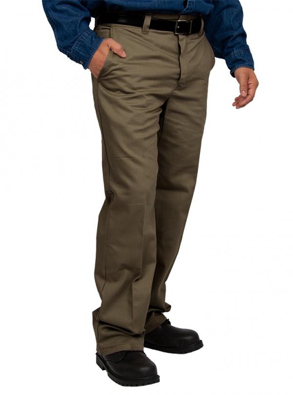 Pantalón Caballero Estándar 100% Algodón