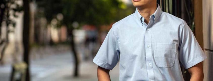 camisa-oxford-versatil-ropa-trabajo