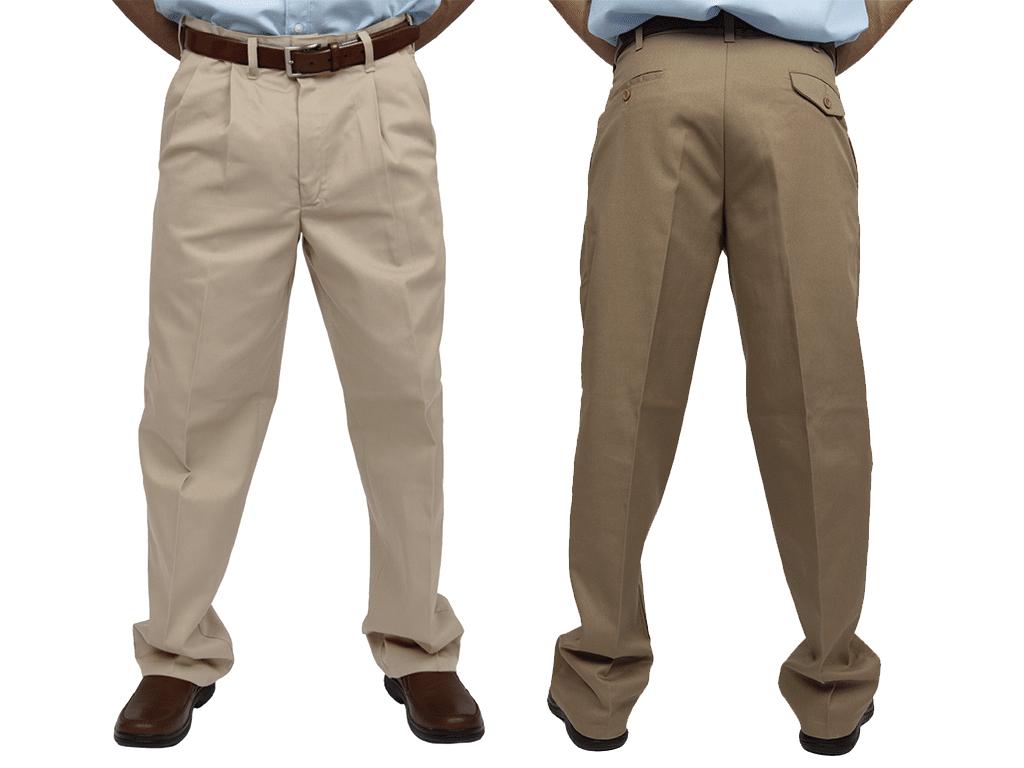 Pantalones Con Pinzas Para Que Sirven Y Como Usarlos Medalla Gacela