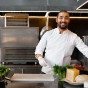 Uniformes para restaurantes: puntos principales de la normatividad vigente