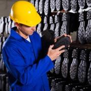 Tipos de suela para calzado industrial