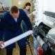 Batas de trabajo industrial: indispensables para la seguridad del trabajador