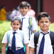 Por qué es importante el uniforme escolar