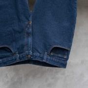 Medalla Gacela: fábrica de pantalones de mezclilla por mayoreo